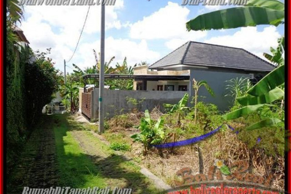 FOR SALE Affordable PROPERTY LAND IN Canggu Pererenan TJCG145