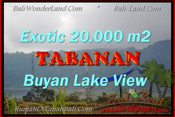 Affordable LAND IN Pancasari BALI FOR SALE TJTB163