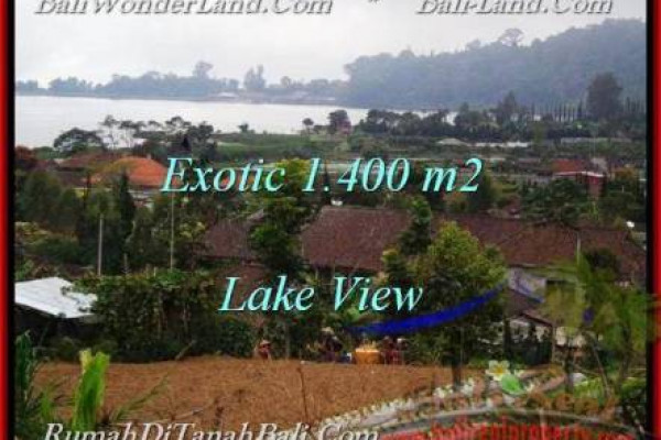 Magnificent PROPERTY LAND FOR SALE IN TABANAN TJTB203