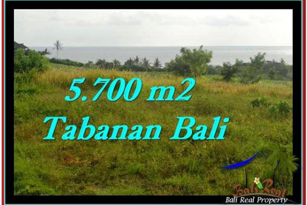Magnificent PROPERTY LAND SALE IN TABANAN TJTB250