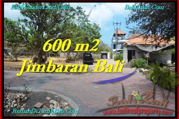 Beautiful PROPERTY LAND IN Jimbaran Ungasan BALI FOR SALE TJJI097