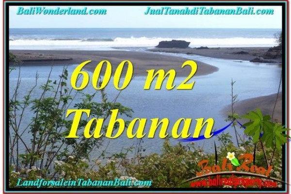 FOR SALE Beautiful LAND IN Tabanan Selemadeg TJTB344