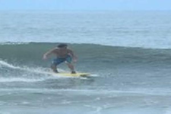 MEDEWI BEACH AT WEST BALI