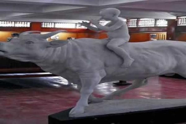 SUBAK MUSEUM IN KEDIRI TABANAN