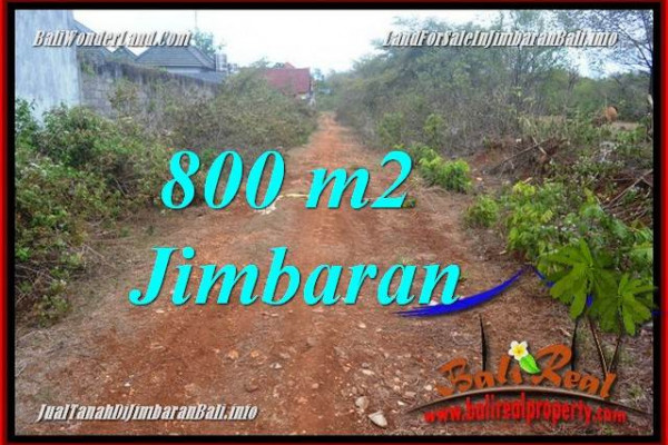 Affordable LAND FOR SALE IN JIMBARAN BALI TJJI129