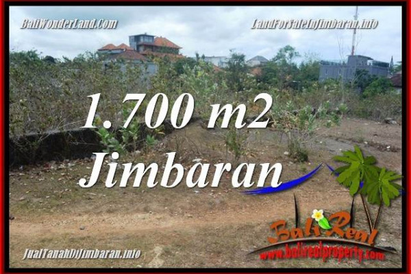 FOR SALE LAND IN JIMBARAN BALI TJJI130