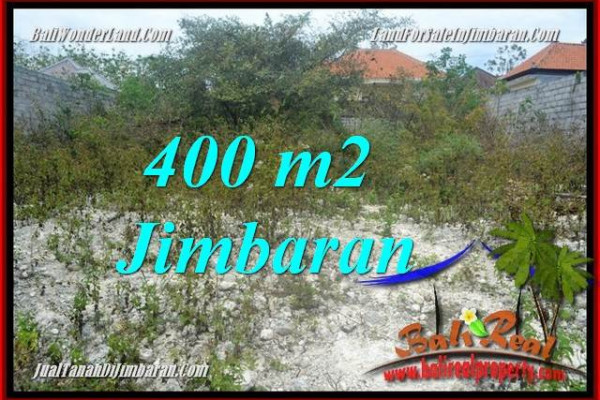 Magnificent PROPERTY LAND IN JIMBARAN BALI FOR SALE TJJI131