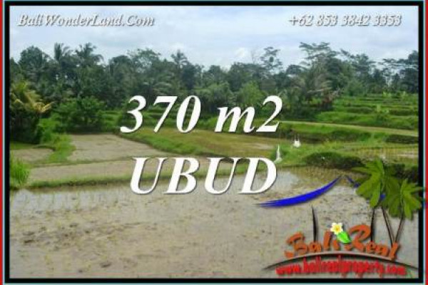 Magnificent Property Land sale in Ubud Bali TJUB702