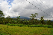 lake view land for sale in Bedugul – TJBE011