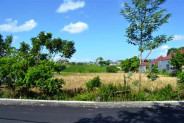 land for sale in Canggu roadside Berawa – TJCG048