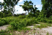 land for sale in Jimbaran near GWK  – TJJI012