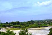 land for sale in Jimbaran with ocean view at Ungasan – TJJI017