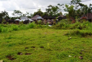 Land for sale in Tampaksiring, Nice view near Presidential Pallace – TJUB004