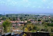 jimbaran land for sale view trough to the beach – TJJI001