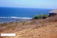 ocean view land for sale in Jimbaran – TJJI009