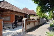 House for rent In Panjer Denpasar – R1008