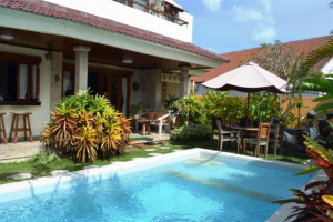 Semi Villa House for sale in Jimbaran in need Owner – R1038