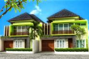 House for Sale in Denpasar, Cheap Elite Jalan Nangka Denpasar – R 1076
