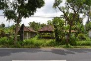 land for sale in Bedugul bali – TJBE009