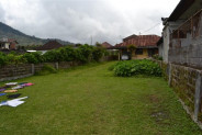 land for sale in bedugul near Botanical Garden Bali – TJBE014