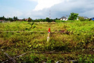 Land for sale in Canggu – TJCG022
