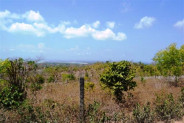 airport and ocean view land for sale in Jimbaran – TJJI015