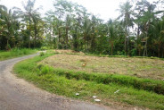 land for sale in Ubud suitable for villa – TJUB108