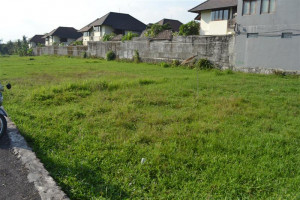 Land for sale in Canggu Close to Berawa Beach – TJCG067