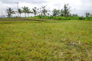 Land for sale in Ubud 2100 m2 in Ubud Pejeng – TJUB144