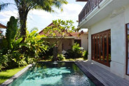 Beautiful villa for rent in Sanur – VS1001