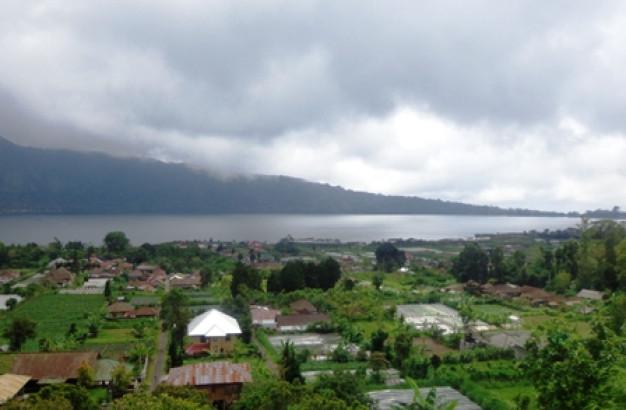 Land for sale in Bedugul by Beratan Lake – TJBE025