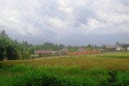 Land for sale in Canggu 200 m2 perfect for villa – TJCG081