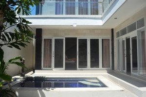 Villa for sale in Seminyak, Strategicaly located in heart of Seminyak – R1114