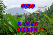 FantasticLand for sale in Bali, mountain view in Ubud Tegalalang– TJUB249