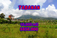 Land for sale in Tabanan Bali, Magnificent mountain view by the lake in Tabanan Bedugul – TJTB060