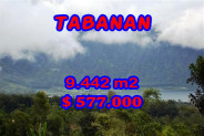 Astonishing Property for sale in Bali, land for sale in Tabanan Bali – TJTB081