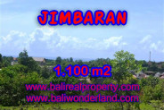 Land for sale in Jimbaran Bali, Wonderful view in Jimbaran Ungasan – TJJI067
