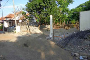 Land plot for sale in Denpasar Bali, nice price – T1072