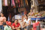 Ubud art Market Gianyar Bali