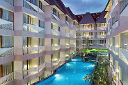 Attractive PROPERTY INVESTMENT, HOTEL FOR SALE IN BALI – H1401