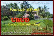 Affordable PROPERTY LAND FOR SALE IN Ubud Pejeng TJUB452