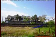Exotic LAND IN Canggu Batu Bolong FOR SALE TJCG160