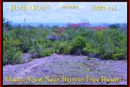 Exotic 3.000 m2 LAND FOR SALE IN Jimbaran Ungasan BALI TJJI090