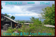 Exotic 375 m2 LAND SALE IN Jimbaran Uluwatu TJJI094