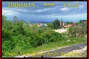 Beautiful PROPERTY Jimbaran Uluwatu LAND FOR SALE TJJI095