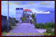 Exotic PROPERTY LAND FOR SALE IN Jimbaran Ungasan TJJI096