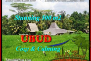 Exotic PROPERTY LAND SALE IN Ubud Payangan BALI TJUB459