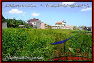 FOR SALE Affordable LAND IN CANGGU BALI TJCG148