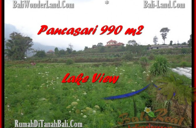 Exotic PROPERTY LAND FOR SALE IN TABANAN TJTB174