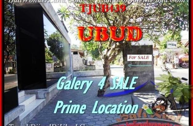 Beautiful Sentral Ubud BALI LAND FOR SALE TJUB439